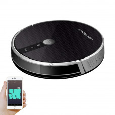 Robot vacuum cleaner LIECTROUXC30B  1 year warranty from the manufacturer.WIFI.German brand. 2019 model,